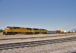 Union Pacific's Space Shuttle Train