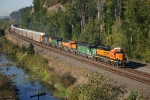 BNSF 2022 South