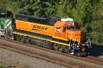 BNSF GP38-2 2022