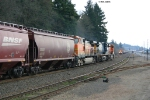 BNSF 6624 South