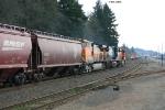 BNSF 6624 South