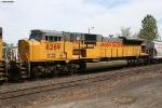 UP SD9043AC 8289