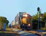 FEC 702 Train 101