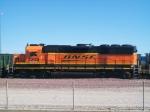 BNSF #3203