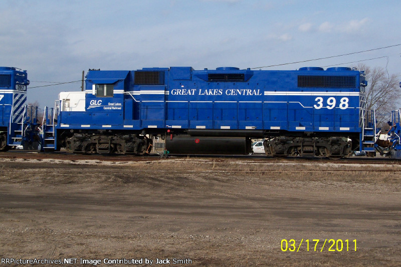 GLC 398