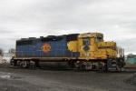 Portland and Western 2303