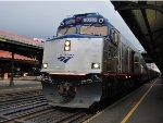 Amtrak 90278