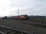 Central Oregon & Pacific #504
