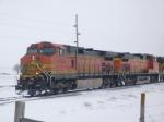 BNSF 4364