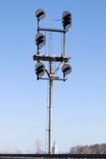 NKP Signal, Miller City