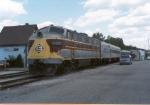 Coe Rail 725