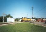 TSBY Train