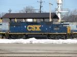 CSX 2672