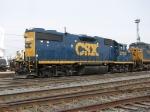 CSX 2775
