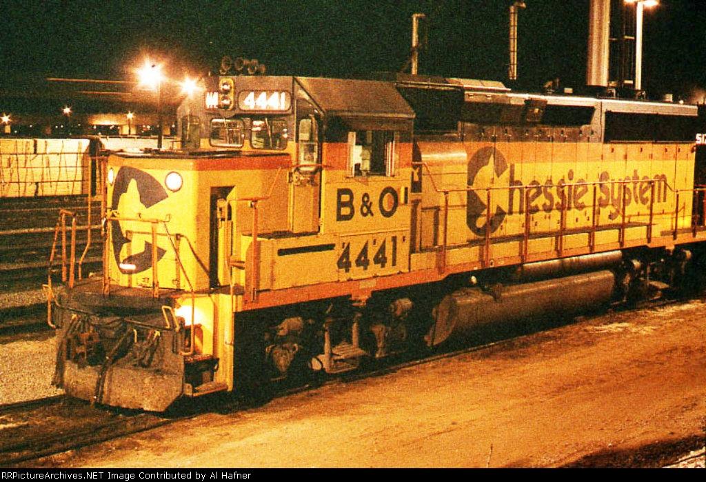 BO 4441