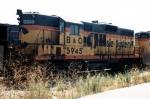 BO 5945