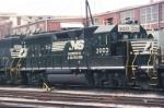NS GP40-2 3003