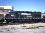 NS GP38-2 5510