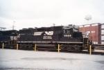 NS GP38-2 5568