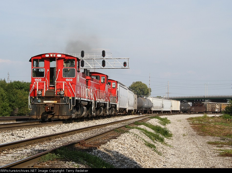 TRRA 1502