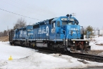Solid Conrail on NS H97