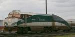 Amtrak's Cascades Train