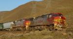 BNSF 4704 East