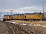 UPY 567, UPY 568 & UPY 555 RCO Transfers to Napa Idaho