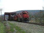 WNYP 431