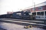 NS SD40-2 6122