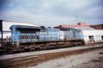NS C40-8W 8437