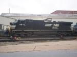 NS D9-40CW 9818