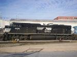 NS SD70M-2 2733