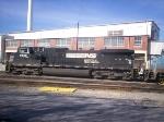 NS D9-40CW 9586