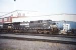 NS D9-40CW 9117