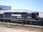 NS SD40-2 3282