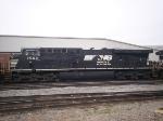 NS ES40DC 7542