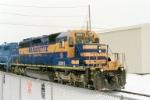 Z151 SB in Grand Rapids