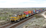 Intermodal Lead by UP7870