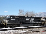 NS 8456, Ex-LMS 716