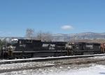 NS 8456, (Ex-LMS 716) & NS 6677