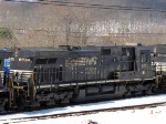 NS 8824 on the NB 38Q