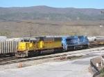 NS 8442 & HLCX 5982