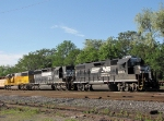 NS 5263, NS 3288 & HLCX 5985 on the VSO1