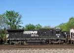 NS 3556 on the SB V91