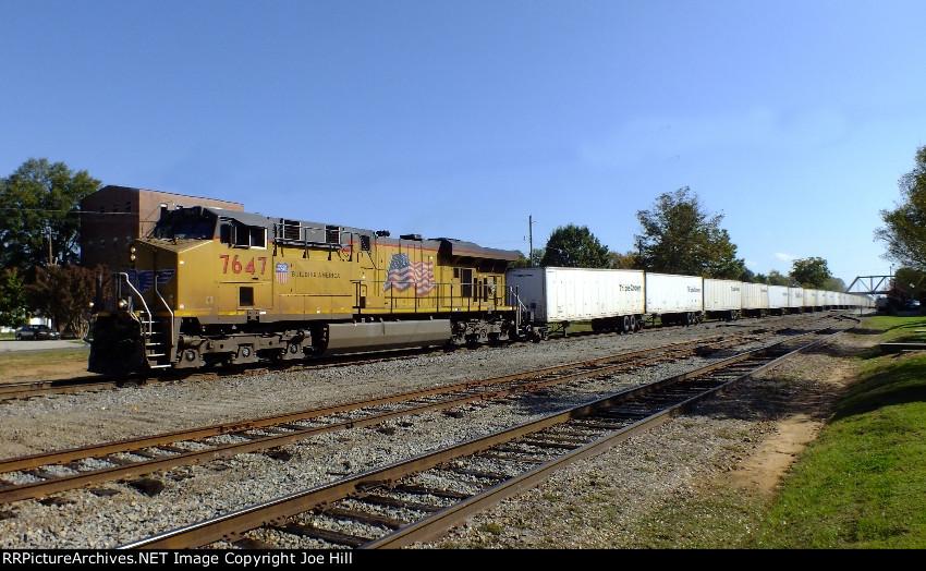UP 7647 (NS #246)