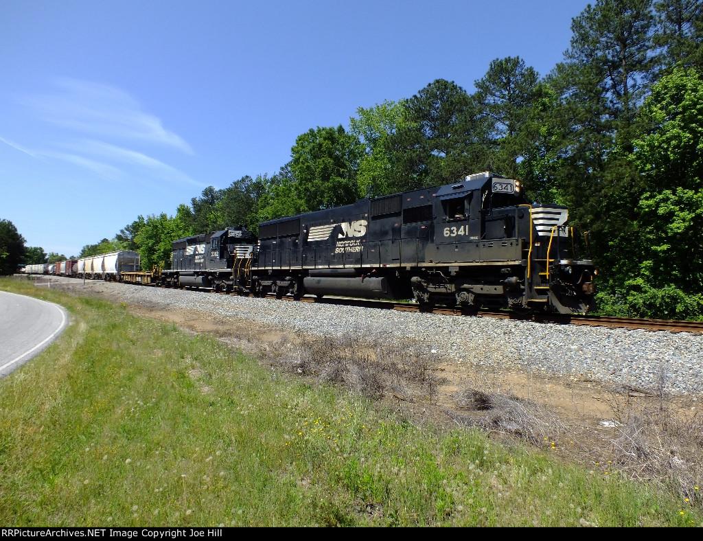 NS 6341 (NS #140)