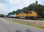 BNSF 9934 (NS #119)