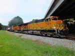 BNSF 5406 (NS #139)