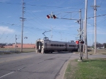 NICD 102 passing modified Griswold signals